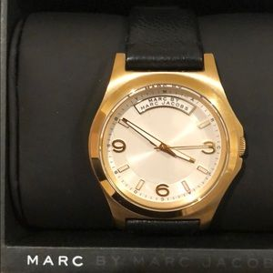 Marc by Marc Jacobs women's watch MBM1264